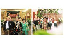 Depnakertrans - Wedding Johan & Bitha by Explore Photograph