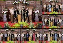 Dita & Reza Wedding by BERANDA PHOTOGRAPHY