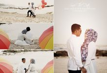 Afterwedding by OoL Photograph