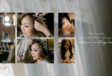 Wedding Photo Coverage by Alexander Photo
