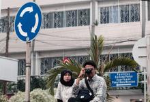 The Prewedding of HS & Adit by Halaman Tiga Project