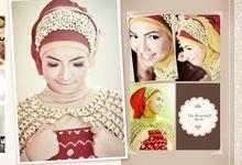 Wedding of Ayuni & Wawan by GRAINIC Creative Studio