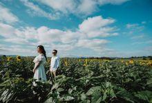 Prewedding Hamaidi & Florence by ASPICTURA