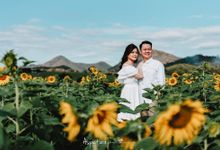 Prewedding Hamaidi & Florence by ASPICTURA