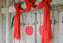 Chooi Yee & Han Kern by Bali Wedding Paradise