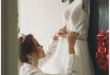 Actual Day Wedding - Han Rui & Shu Xian by Camistry Lab