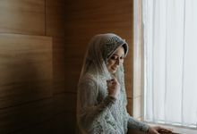 Wedding Anggit & Fery by The Lunar Story