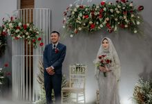 Wedding Anggit & Fery by The Lunar Story
