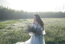 Ellita Prewedding by iLook ( Makeup & Couture )