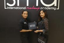 "International Profesional Certified ""Asian Bride"" by Hana Gloria MUA"