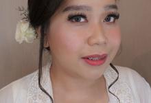 Bridesmaids  by Hana Gloria MUA