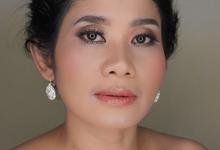 Clean Beauty Makeup for Mature Skin  by Hana Gloria MUA