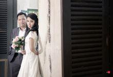 PREWEDDING - HANA & YOS by ALEGRE Photo & Cinema