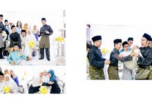 Solemnization of Bel & Hannah by SYAHMI AZMAN PHOTOGRAPHY