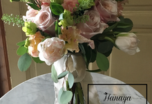 Evening bouquet  by hanaya by stefftjan