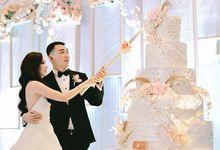 Wedding of Kevin & Jessica by Finest Organizer