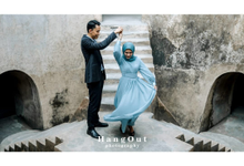 Pre wedding by Hangout Photography