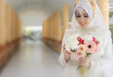 Anisa + Abrori Wedding by Orion Art Production