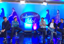 Indonesian Idol 2018 by Hanny N Co Orchestra