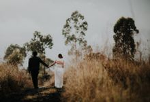The Prewedding of Hanny & Daisy by Kimi and Smith Pictures