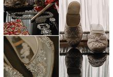 HANNY ZIKHA by Speculo Weddings