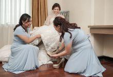 Wedding Of Hans & Evanthie by Ohana Enterprise
