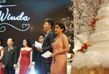 Wedding Party of Edwin and Winda by Hansen Zhang