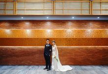 Wedding Of Hanson & Chindy by Ohana Enterprise