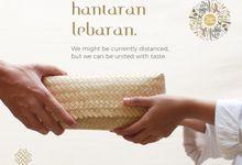 Hantaran Lebaran by Studio Dapur