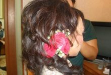 Hair Do by IBELmakeuppro by IBELmakeuppro