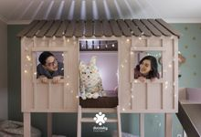 Harfy Chindy Pre-Wedding | Sweet Dreams by Ducosky