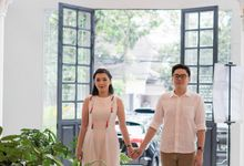 Harfy Chindy Pre-Wedding | Foodie by Ducosky