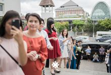 Harfy Chindy Wedding | Happy Ending by Ducosky