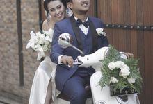 Hari and Joanna's Wedding (4 April 2020) by MEIJER Creative