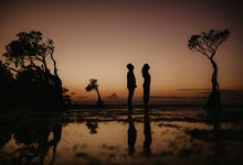 Sumba Pre Wedding Intimate Session by AKSA Creative