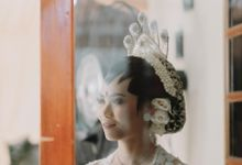 Pernikahan Adat Jogja Ala Tika Dito by Harry and Friends Organizer
