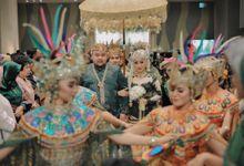 Adat Sunda Ala Dika Cica by Harry and Friends Organizer