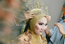 Pengantin Busana Melayu by Harry and Friends Organizer