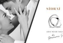 Siorai X Harumi Love never fails by SIORAI