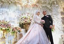 Bina & Heykal wedding by haryo radityo photography