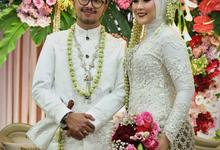 Wedding Riri & Otim by haryo radityo photography