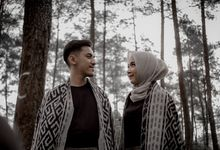 Prewedding Nita & Boy by Nomad.std
