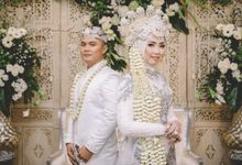 Wedding Nila & Hendra by BQ Pictures