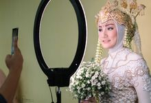 Wedding Indah & Chandra by BQ Pictures