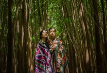 Pre Wedding Radit & Ayu by BQ Pictures