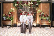 Akad Nikah Hardwi & Della by WYMM Organizer