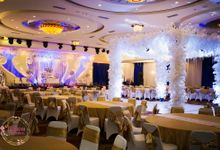 Heri & Selly by Blossom Decor