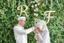 WEDDING FAHRIZAL & RISCI by FDY Photography
