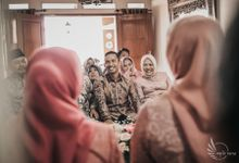 ENGAGEMENT by Empat Warna Foto