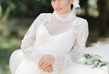 Blushing Bride  by Headmasters Philippines